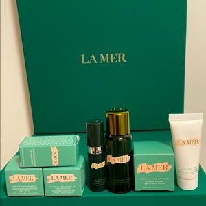 ❤️NEW! La Mer Deluxe travel size sets